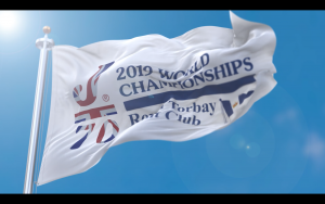 j/70 world championships 2019 flag royal torbay yacht club torquay