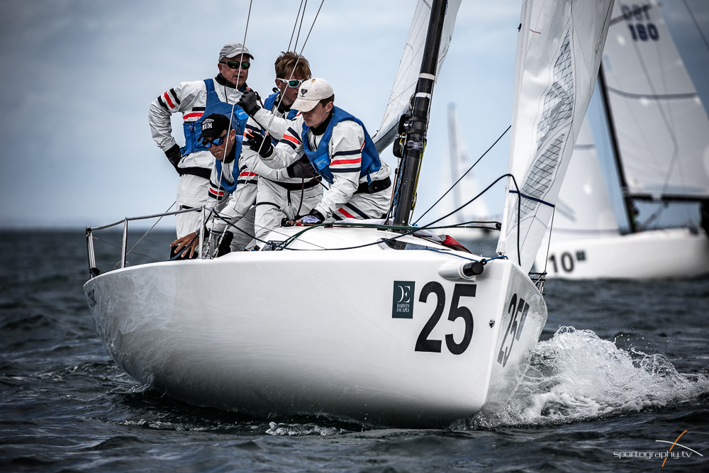02/09/19 – Race Day One
